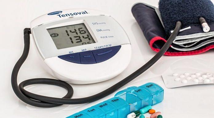 Farmakoterapia nadciśnienia tętniczego. Czy leki hipotensyjne można łączyć?