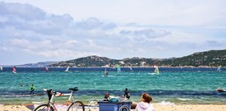 Windsurfing (nie) dla każdego